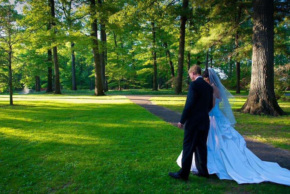 Wedding Photography lessons in composition.